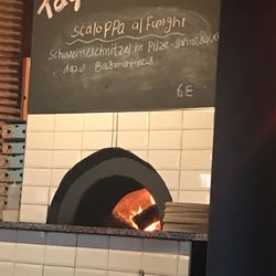 Pizzeria Il Caminetto Pizza Frankfurter Str 11 Bad Hersfeld