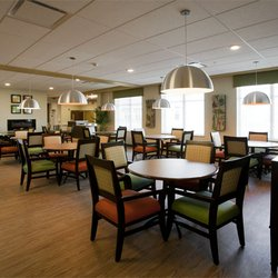 photo of transitional care of arlington heights arlington heights il united states restaurant