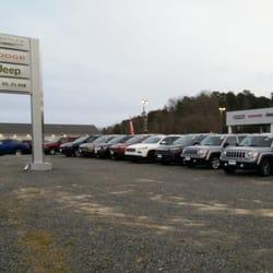 I.g. Burton Berlin Chrysler Dodge Jeep Ram - Car Dealers ...