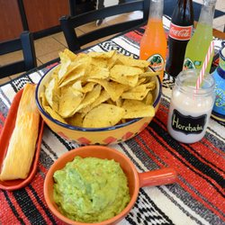 Good Photo Of Taco Patio   Lockport, IL, United States. ALL HOMEMADE! Tamales