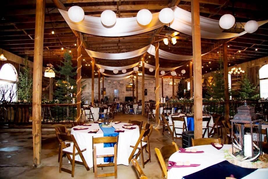 Utah Wedding Venue The Gala Hideaway Reception Decor Yelp