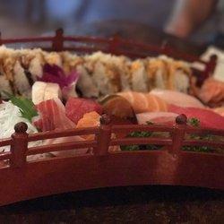 Wasabi 245 Photos Amp 228 Reviews Sushi Bars 9921 W