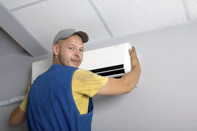 WestAIR Heating & Cooling: 11184 River Rd NE, Hanover, MN