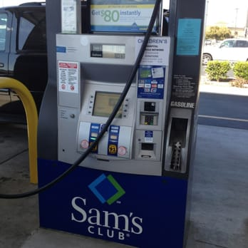 Diesel Gas Station Near Me >> Sam's Club Gas - 11 Photos & 20 Reviews - Gas Stations ...