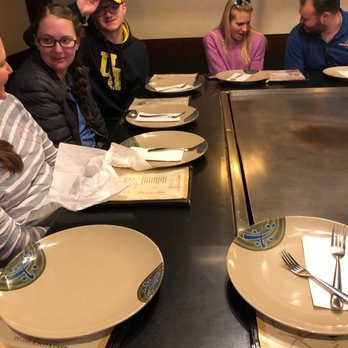 1e2749a9d Photo of Shogun Japanese Steakhouse - Fairview Heights, IL, United States