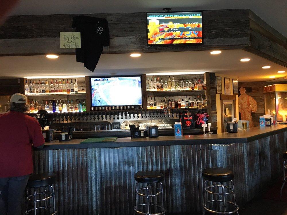 Bierhaus: 315 N Main St, Mount Angel, OR