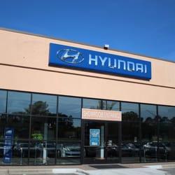 Lake Norman Hyundai - 18 Photos & 41 Reviews - Auto Repair - 20520
