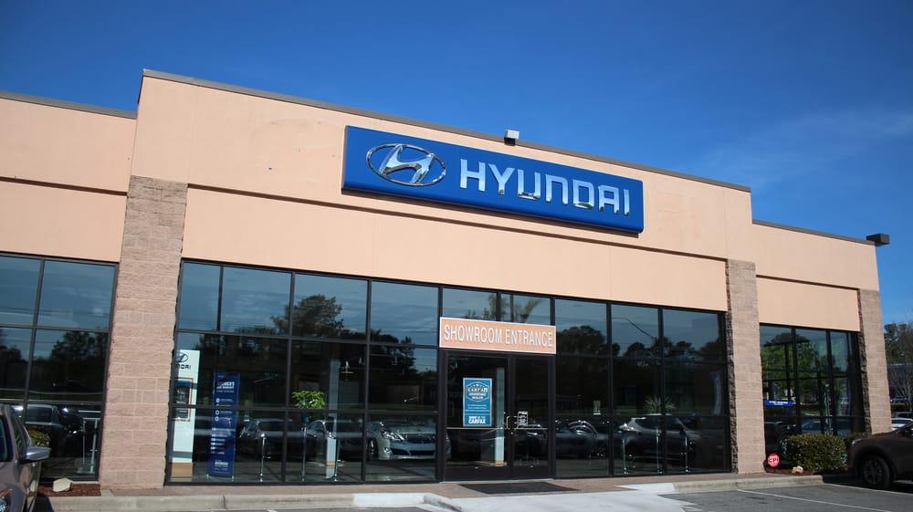 Photos for Lake Norman Hyundai - Yelp