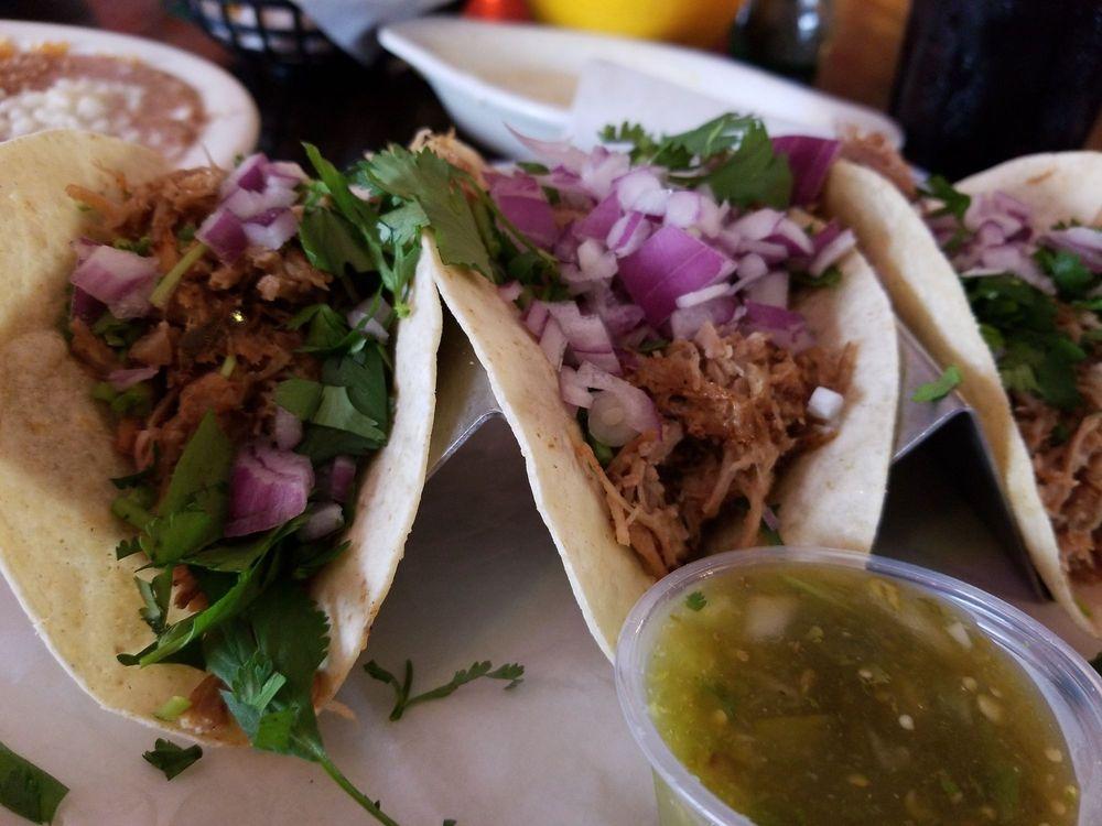 Casa Grande Mexican Restaurant: 2135 S Byron Butler Pkwy, Perry, FL