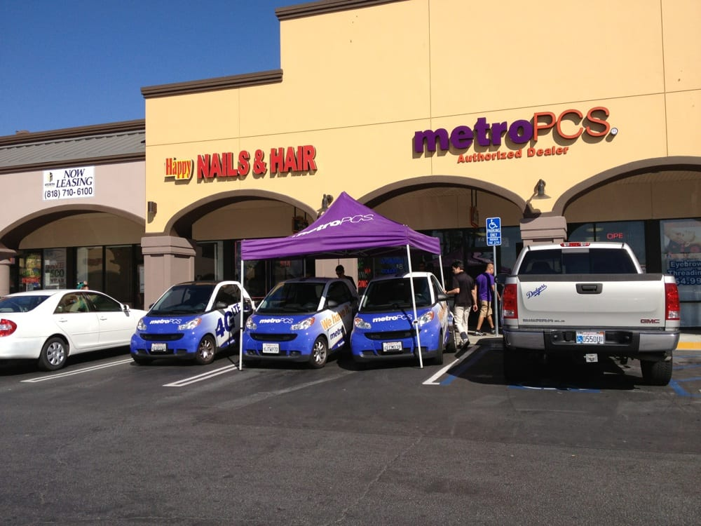 Photo of metroPCS: Baldwin Park, CA