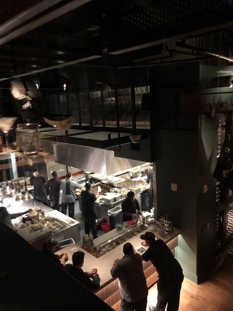 Del Frisco's Grille: 225 S Broad St, Philadelphia, PA