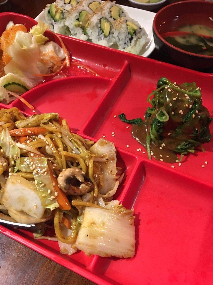 Nikkyu Japanese Restaurant Vancouver Bc