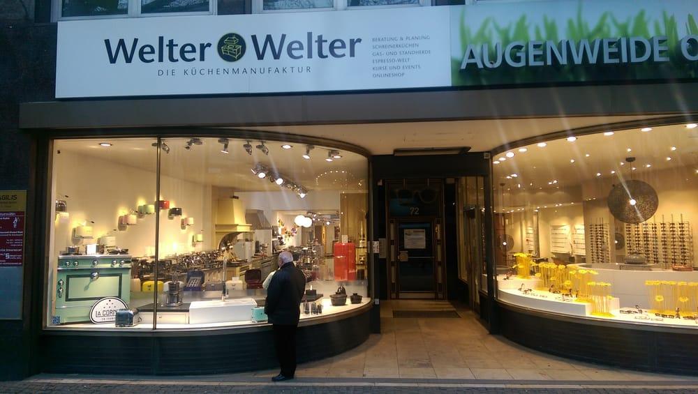 Welter & Welter - 11 Fotos - Bad & Küche - Hohenstaufenring 72 ...