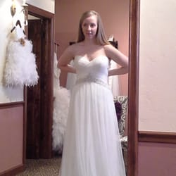 Rose Bride Dress