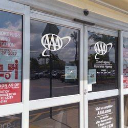 Photo Of Aaa Auto Club South Plantation Fl United States
