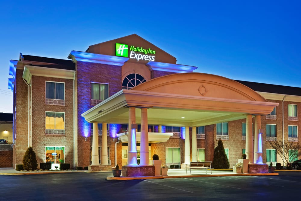 Holiday Inn Express & Suites - London: 506 Minton Dr, London, KY