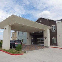 Photo Of Days Inn Freer Tx United States