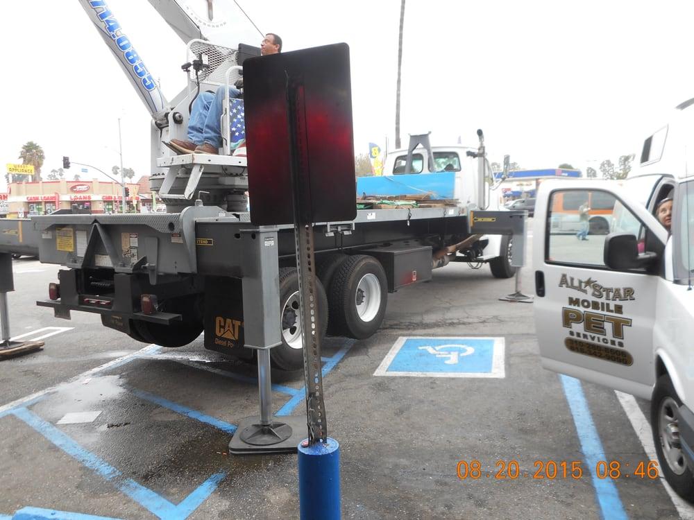 Canyon Crane Service: Santa Clarita, CA