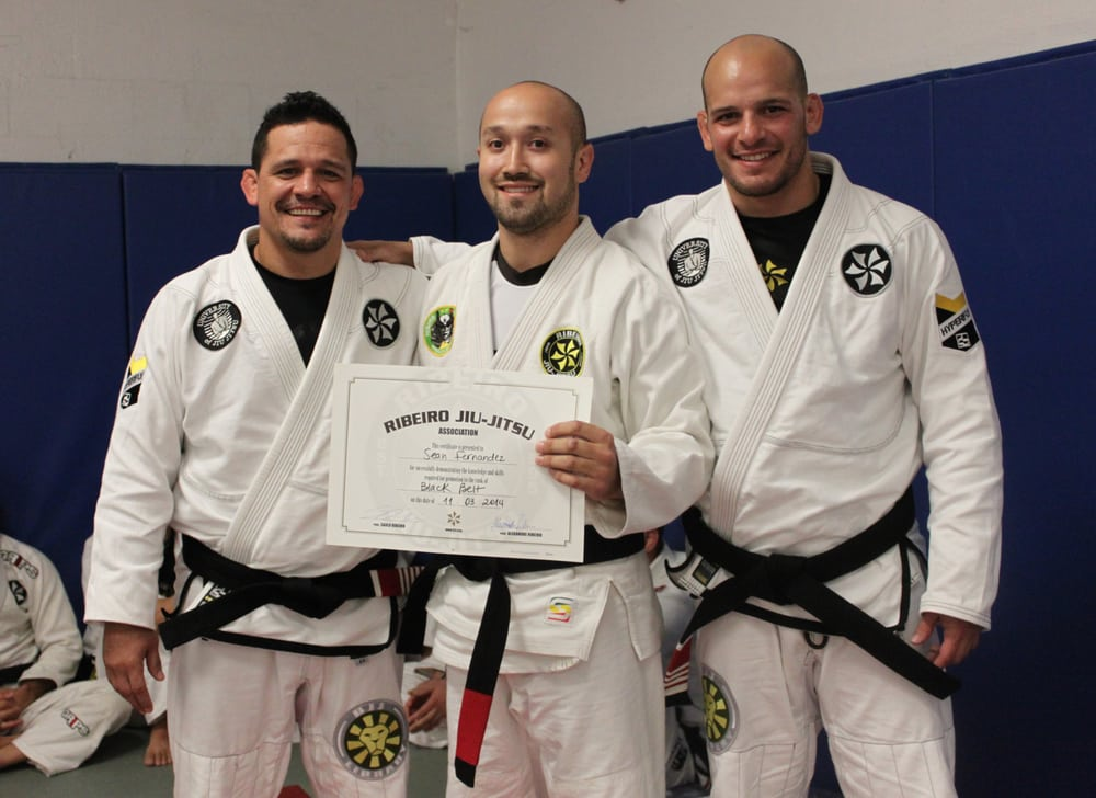 Higher Ground Brazilian Jiu-Jitsu