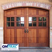 Photo Of On Trac Garage Door Company   Los Angeles, CA, United States.