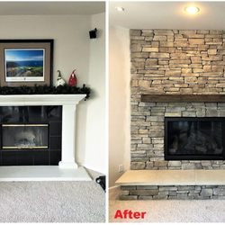 Top 10 Best Gas Fireplace Repair In Elk Grove Ca Last Updated