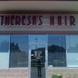 Theresa s hair hair salons 2233 energy park dr st - Hair salons minnesota ...