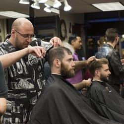 Barber Shop Brooklyn : Foto de Georges Barber Shop - Brooklyn, NY, Estados Unidos. Dr Alex ...