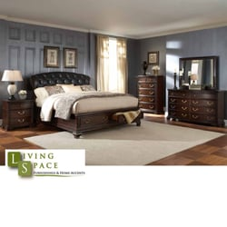 Photo Of Living Space   Sacramento, CA, United States. Tristan Bedroom  Collection