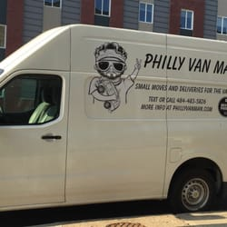 Philly Van Man Inc - 2019 All You Need to Know BEFORE You Go