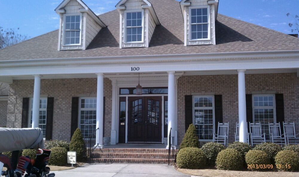 The Club at Brookstone: 100 River Club Dr, Anderson, SC