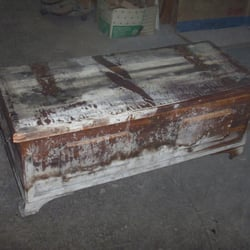 Awesome Photo Of Guardsman Furniture Pro   Tempe, AZ, United States. An Old Chest