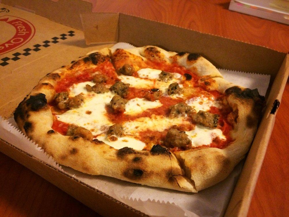 Strada Napoli Pizza: 215 Laredo Dr, Decatur, GA