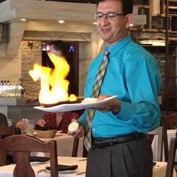 Nemea Restaurant San Jose