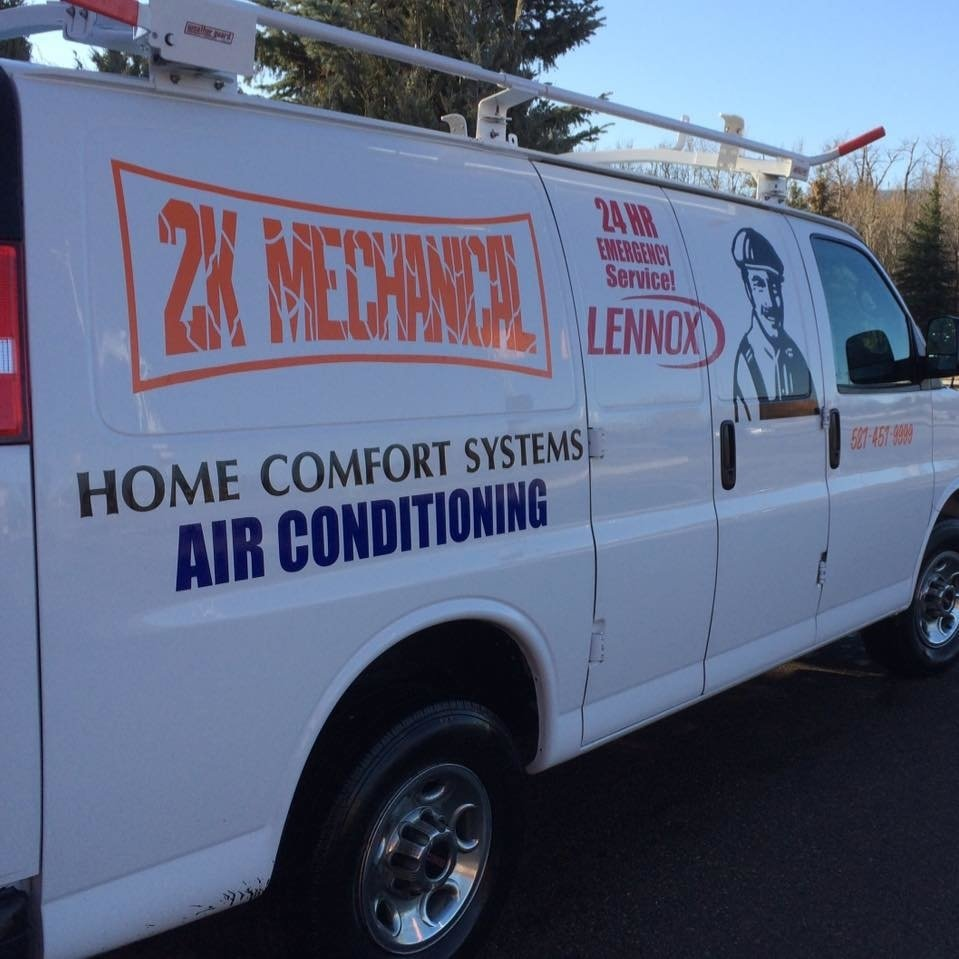 2K Mechanical - 40 Photos - Plumbing - Red Deer County, AB - Phone ...