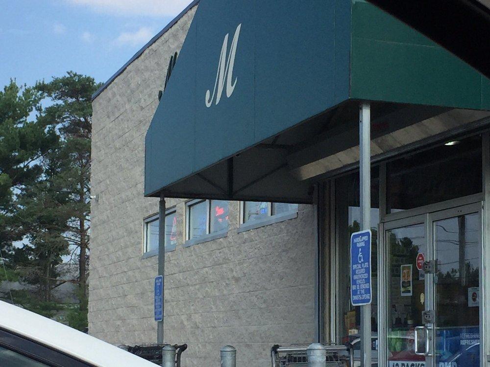 Muckey's Liquors: 13 Harding St, Lakeville, MA