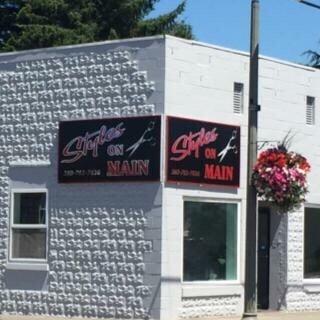 Styles On Main: 912 Main St, Buckley, WA