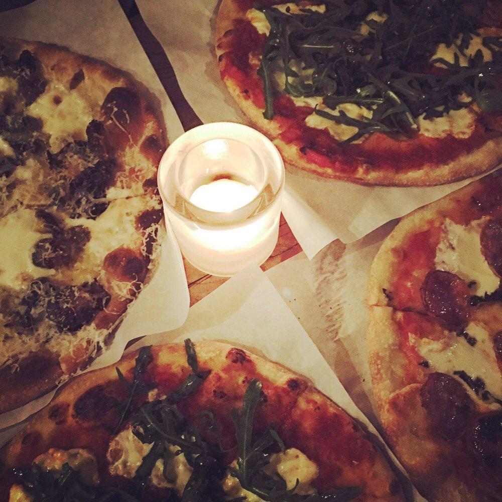 Image of Pizzetta 2112