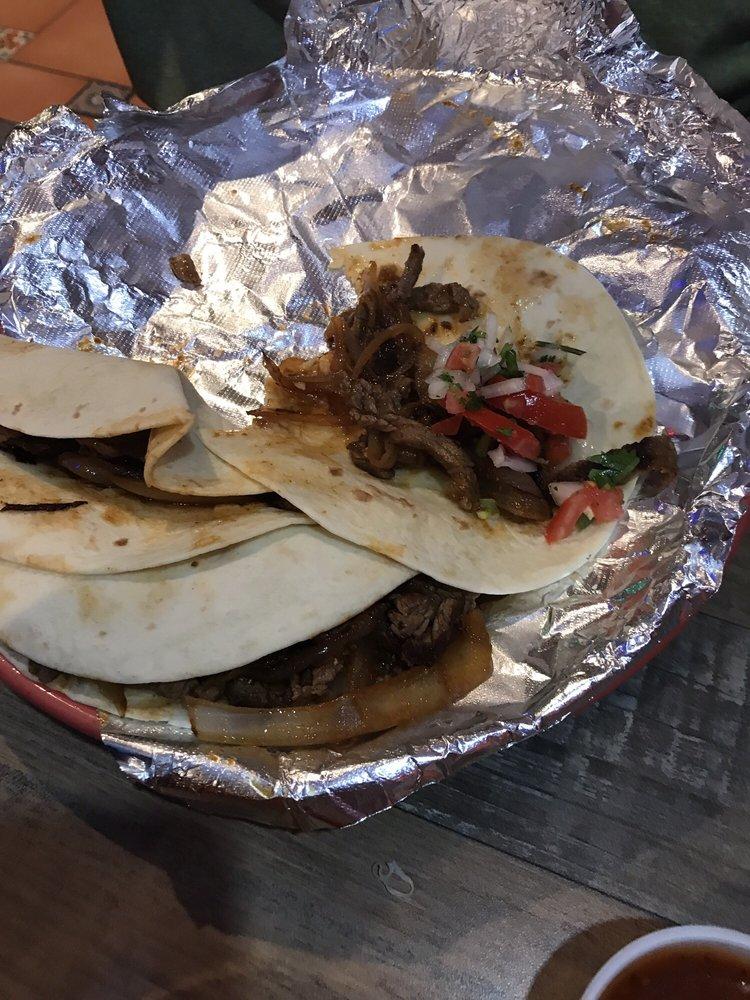 The Border Mexican Restaurant: 718 N Main St, Cedartown, GA