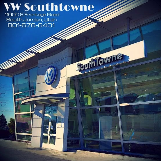 Vw Southtowne Your 1 Volkswagen Dealer In Utah Serving