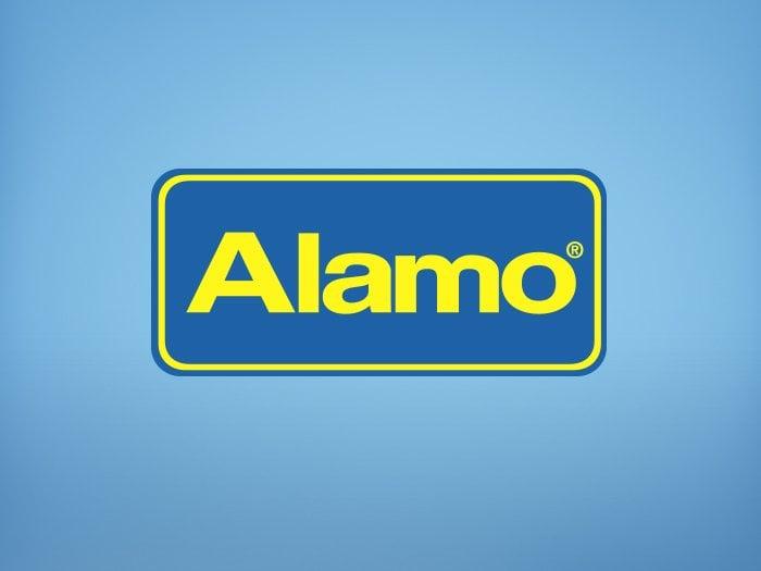 Alamo Car Hire Montreal