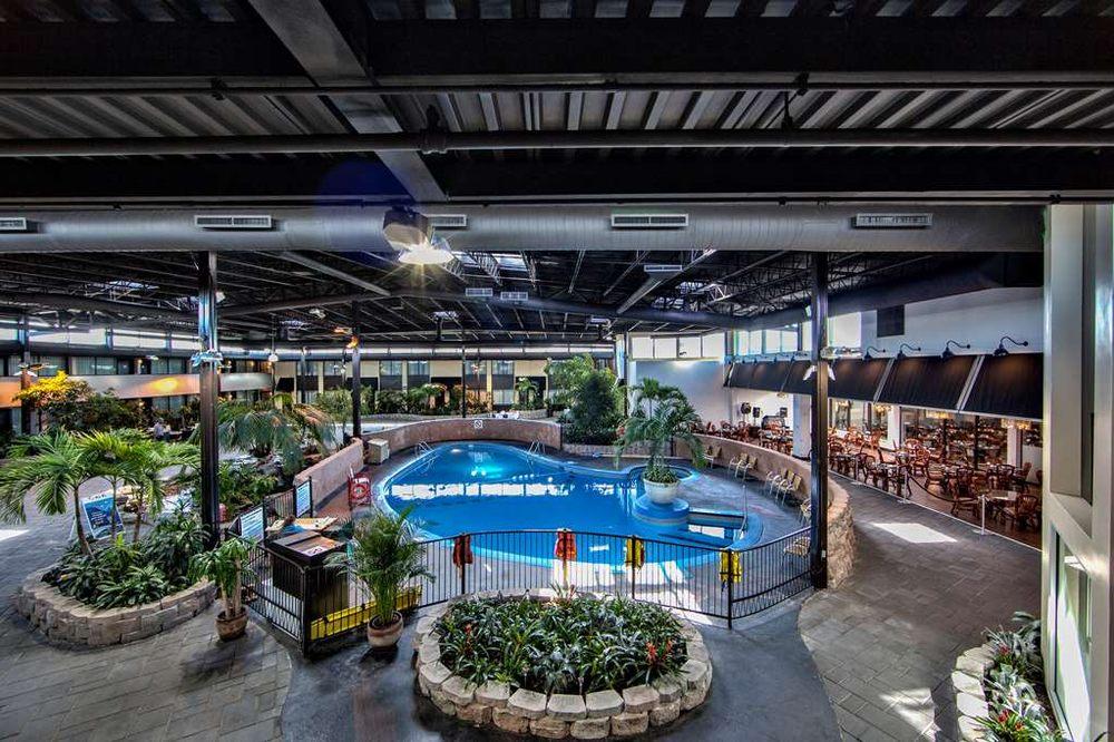 Best Western Montreal Aeroport - Airport Hotel