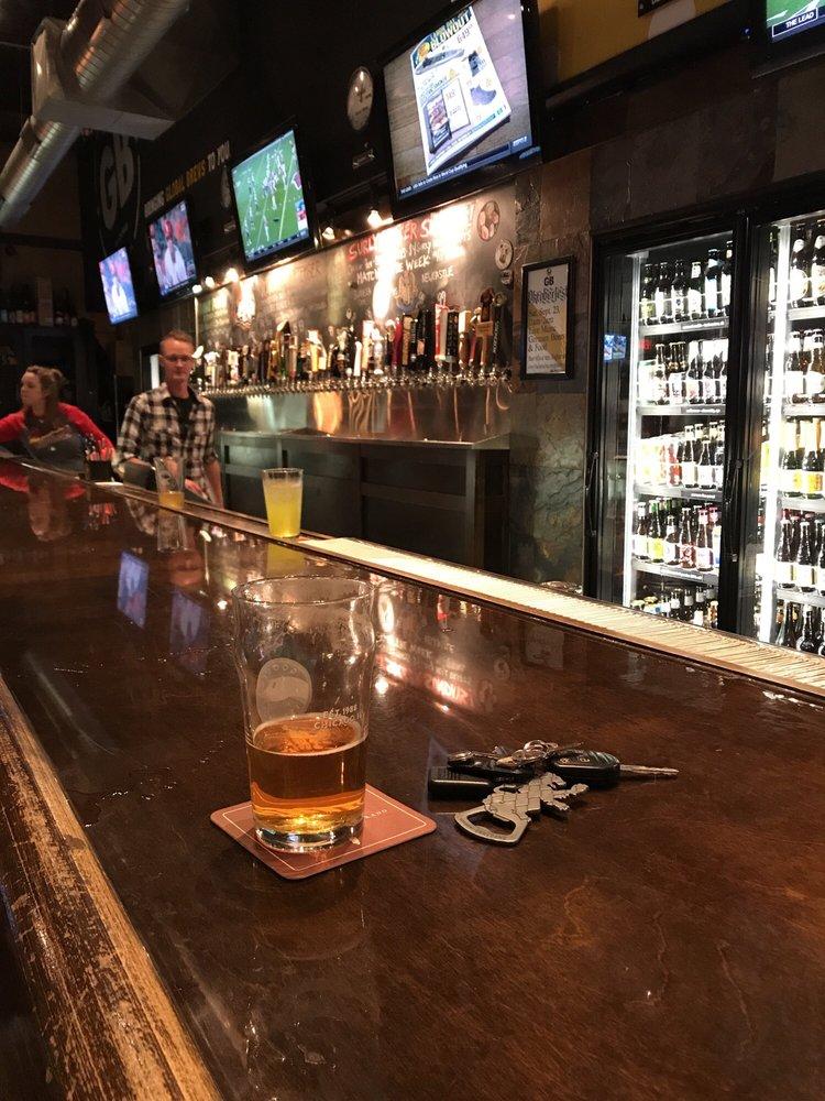Global Brew Tap House: 455 Regency Park, O'fallon, IL
