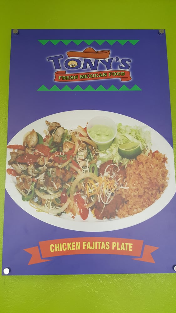 Mexican Food Near Me Ca County
