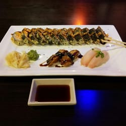 Yamato Steak House Of An 55 Photos 21 Reviews Sushi Bars 655 Hwy 6 E Batesville Ms Restaurant Phone Number Yelp