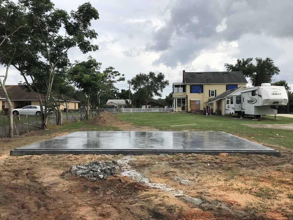 Mid Central Concrete: Lake Wales, FL