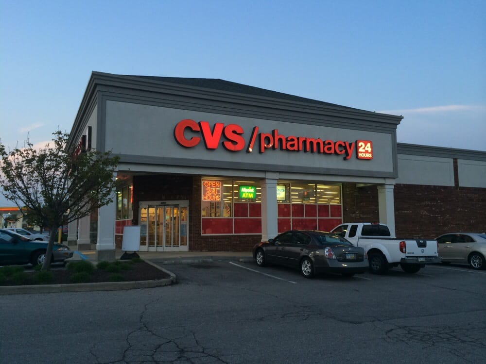 cvs pharmacy - drugstores - willoughby  oh - 6005 som center rd - reviews - phone number