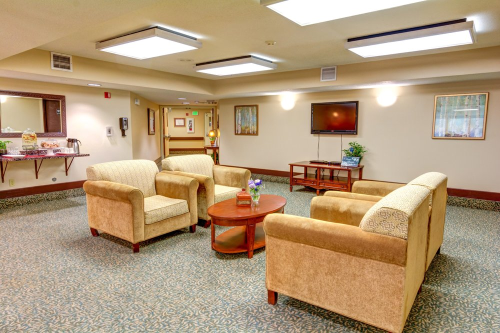 Silver Creek Assisted Living Community