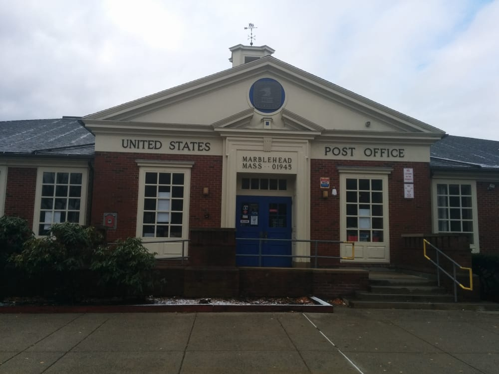 Us post office post offices 27 smith st marblehead - United states post office phone number ...
