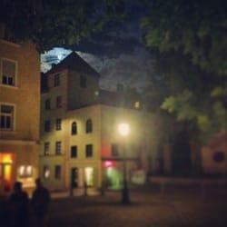 Glockenbachviertel fest