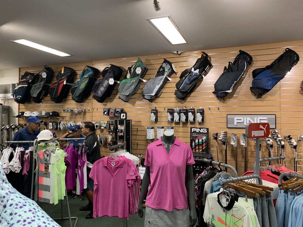 Mililani Golf Club: 95-176 Kuahelani Ave, Mililani, HI